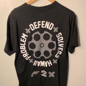 defend hawaii